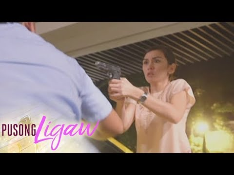 Pusong Ligaw: Teri tries to escape from Jaime | EP 124