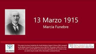 13 Marzo - Nikola Montebello