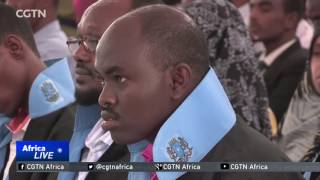 Download Video Somali citizens warned against seeking justice from jihadists MP3 3GP MP4