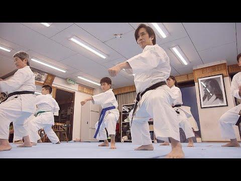 Tóquio prepara-se para receber os Jogos Olímpicos de 2020