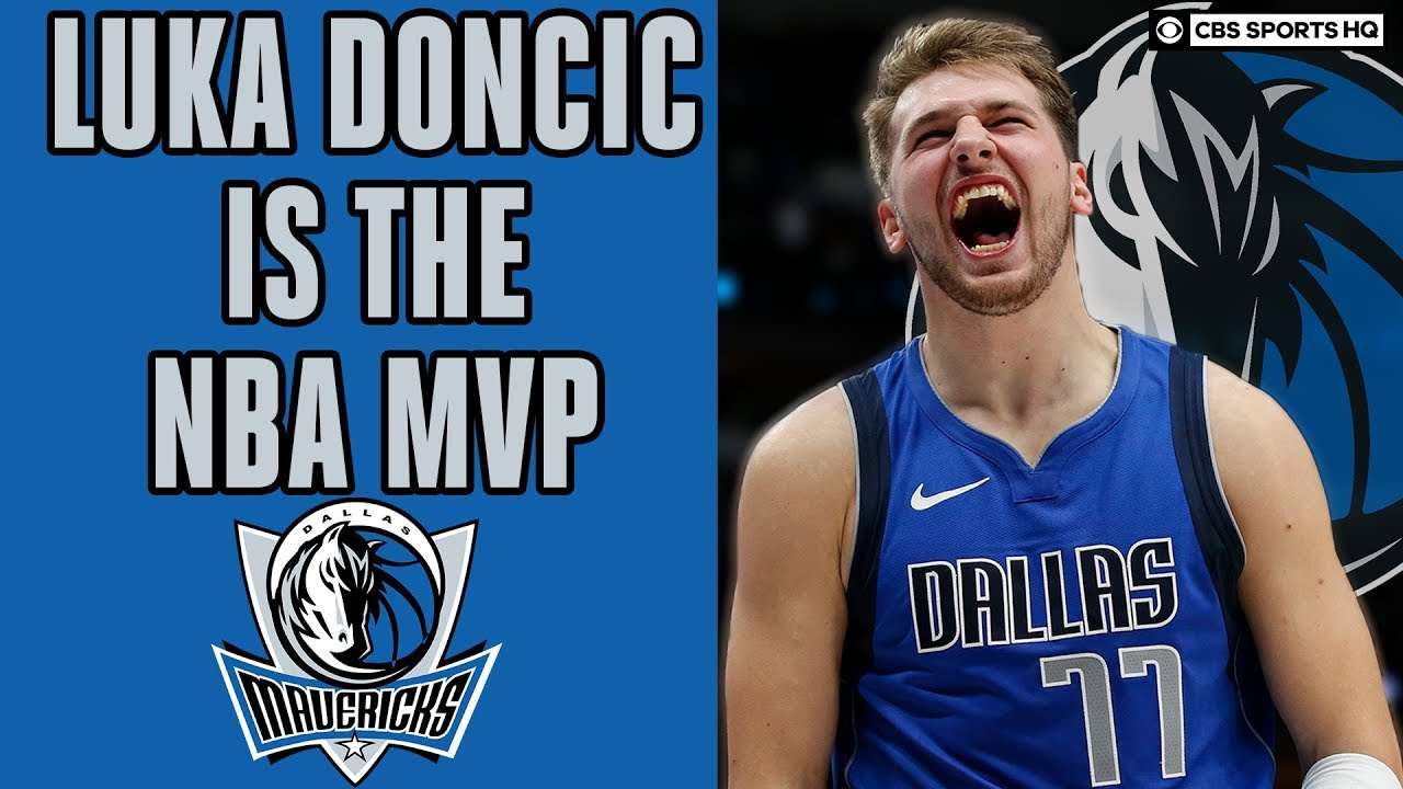 NBA Buy or Sell: Luka Doncic leading all MVP candidates; league's ...