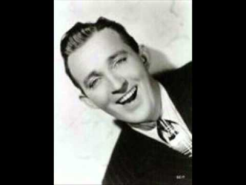 Bing Crosby - Road to Morocco (minus Hope)