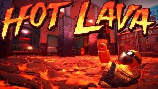 Baixar Der BODEN ist LAVA 🎮 Hot Lava