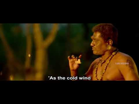 Silu Silu Venru Poonkaatru-song From Vanamagan