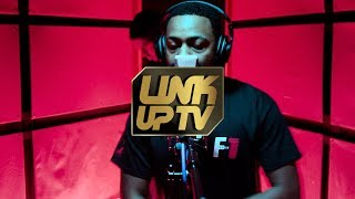 Fee Gonzales - HB Freestyle | Link Up TV
