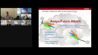 Avaya WLAN, the right choice for your mobile UC deployment