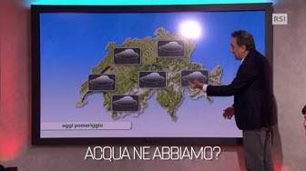 """Una METEO """"mega bella"""" con Piernando Binaghi!"""