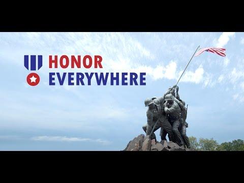 Honor Everywhere 360