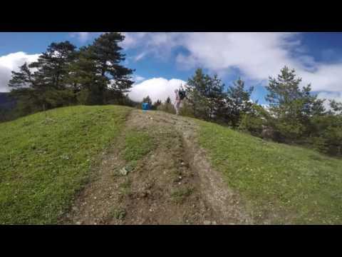 Hiking & Camping - Georgia - GOPRO HERO 4