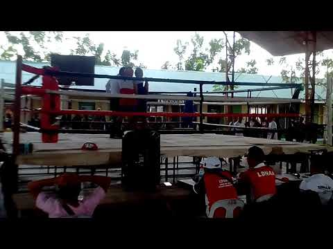 Provincial meet ,boxing in maranding