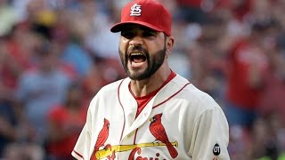 Jaime Garcia 2015 Highlights