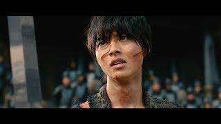 ONE OK ROCK、映画『キングダム』主題歌 Taka自信「これはいいと思える曲」 映画『キングダム』最新予告映像