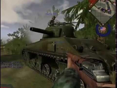 [WW2 MOD] Battlefield Vietnam Fun!