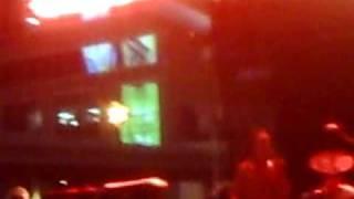 FUN HOUSE & NO SENSE OF CRIME - Iggy Pop & The Stooges (toronto) 2010