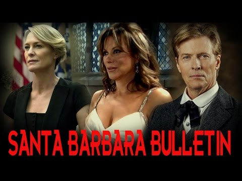 Santa Barbara (Soap opera) Bulletin 18