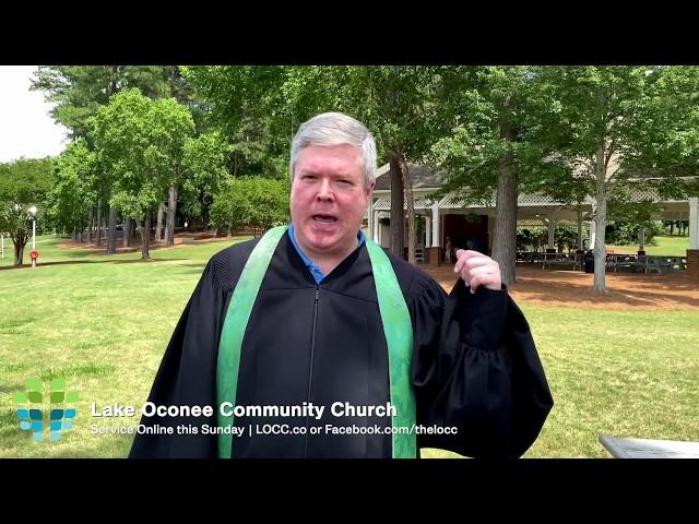 Lake Oconee Community Church - Update on Meeting in Person