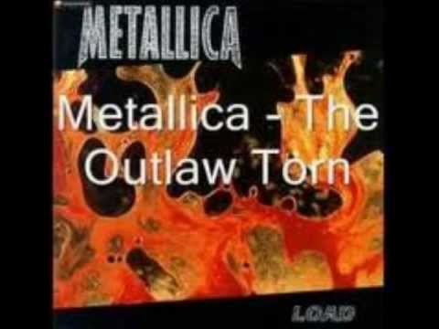 Metallica- Outlaw Torn (D tuning)