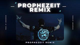 [REMIX] Bonez MC x RAF Camora - Prophezeit (prod. by lsbjordan)