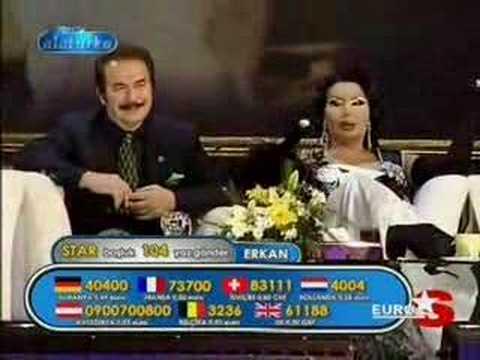 Popstar Alaturka Erkan - Yillar