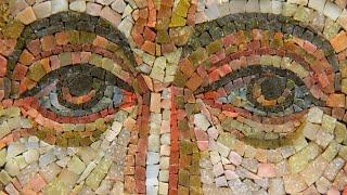 """МОЗАИКА. Выставка """"Острова. Мозаичные коллекции"""""""