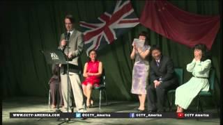 Chinese teaching methods shock British schoolchildren