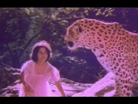Tarzan Sundari Full Movie Part 2    Silk Smita, Jamuna    Telugu Movies Online