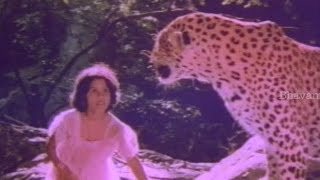 Tarzan Sundari Full Movie Part 2 || Silk Smita, Jamuna || Telugu Movies Online