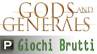 Giochi Brutti - EP13 Gods and Generals