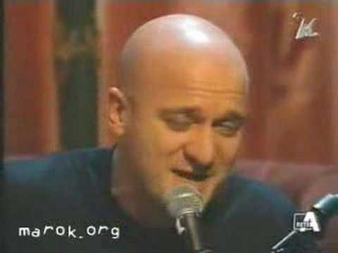Rapput-Claudio Bisio e Rocco Tanica(superkitchen,1999)pt2