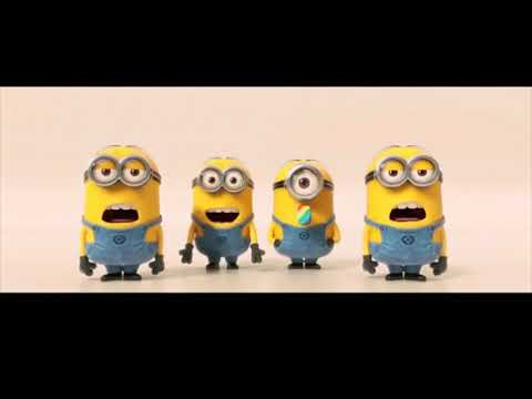 Cheap Thrills||Minion Version||BY NRS