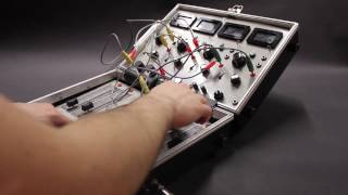 Video Moog Circuit Bending Challenge 2017 - Vola the Tape Four Part 1 download MP3, 3GP, MP4, WEBM, AVI, FLV September 2017
