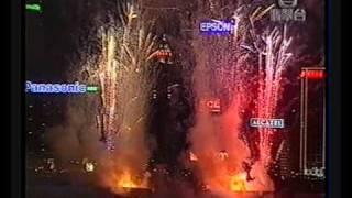 香港國際煙花音樂匯演 美國隊 Part1