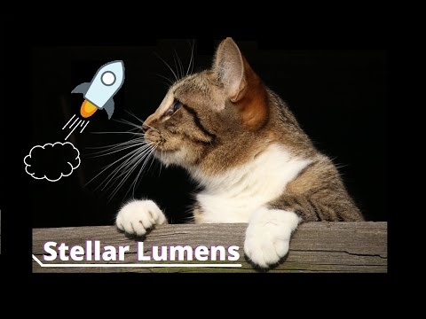 Stellar Lumens Technical Analysis and Smart Trading