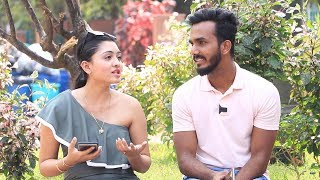 Gusse Me b PYAARI lagri ho ft. AJ | Oye It's Prank | Oye It's Uncut