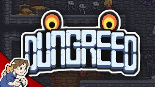 OM NOM NOM | Dungreed #1 | ProJared Plays