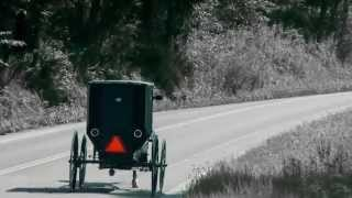 An Amish Buggy Ride: Book Trailer from Sarah Price