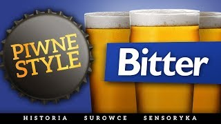 Bitter - Ordinary, Best i ESB [Piwne Style]