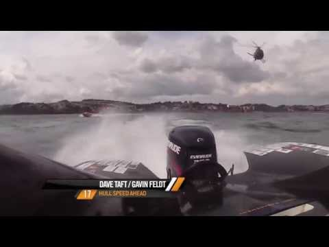 Hull Speed Ahead 2014 P1 Superstock Championship Highlights