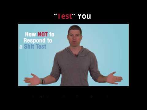 A Secret Formula To Always Pass Women Test