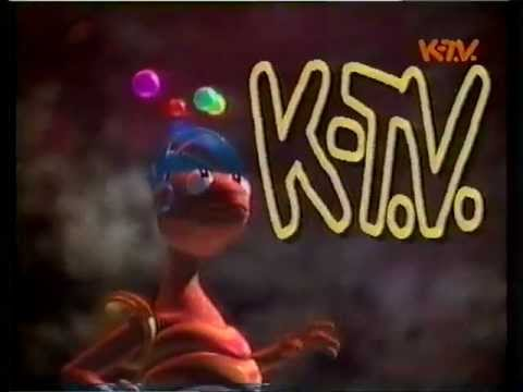 The KTV Theme Song [Alternative Version]