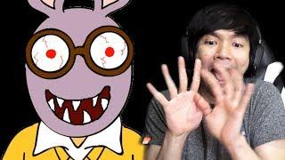 Dikagetin Ama Kartun - Arthurs Nightmare Indonesia