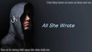 [Vietsub]  T.I Ft. Eminem - That
