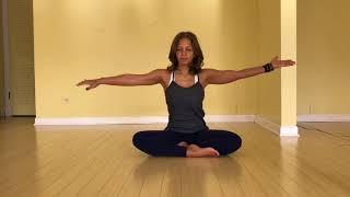 Shoulder ROM Exercise