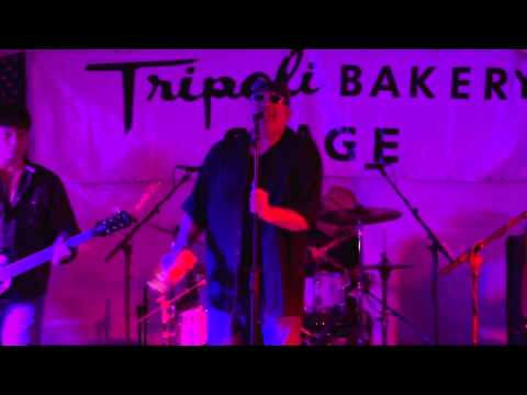 Feast of the Three Saints- Something Else Band 09-05-2015