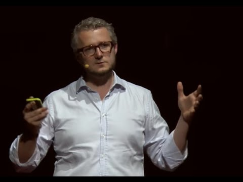 Unsere Zukunft mit Künstlicher Intelligenz | Damian Borth | TEDxStuttgart