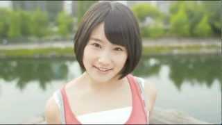 AKB 1/149 Renai Sousenkyo - NMB48 Jo Eriko Kiss Video.