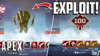 Apex Legends: Battle Pass Crafting Metals EXPLOIT / L-Star, Ticks & Flamethrower NEWS