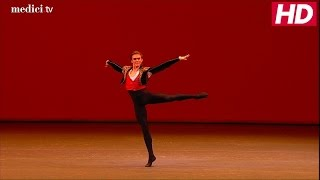 #MoscowBalletCompetition13 - Opening Ceremony - Don Quixote - Svetlana Zakharova and Denis Rodkin