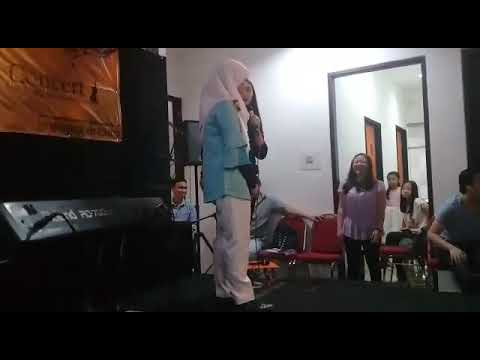 Sekar Ayu Purwanti - Home Concert On ORENJI MUSIC SCHOOL SURABAYA