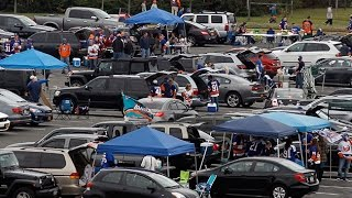 Time for Some Cold Weather Tailgating Tips from Double Overtime